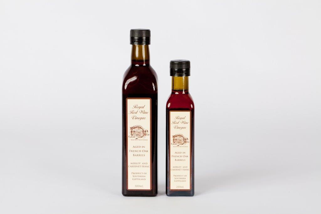 best red wine vinegar