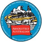 Absolutely Australian Trademark - The Gold River Company