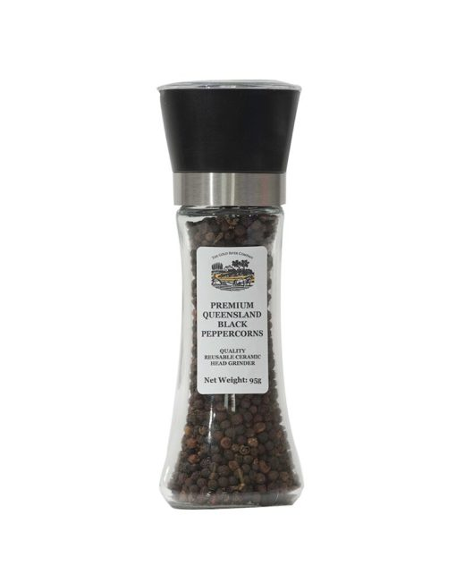 qld black peppercorns