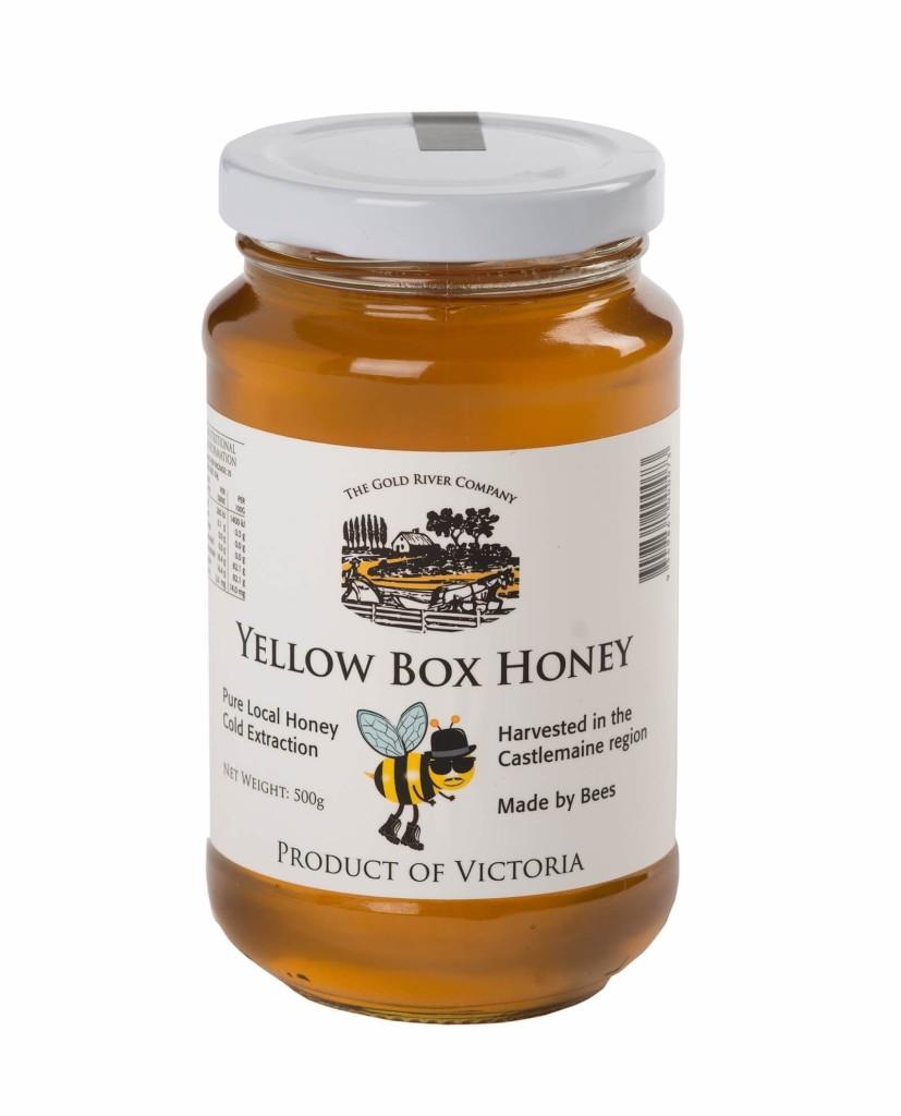 yellow-box-honey-500-product