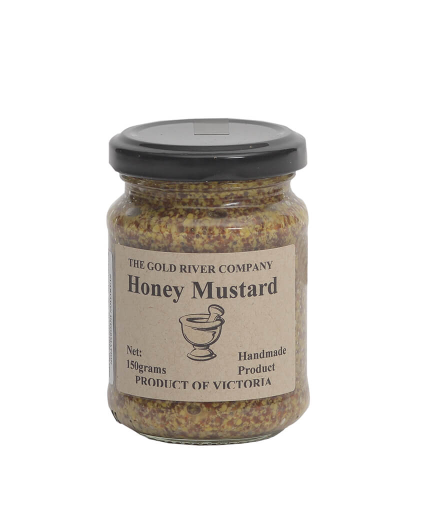 Buy Specialty Gourmet Mustards & Honey
