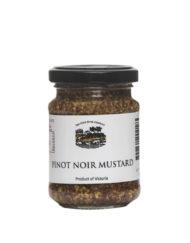 pinot noir mustard